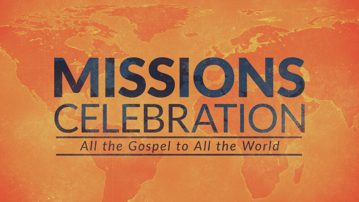 Image result for missions celebration